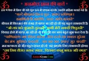 AnmolGyan Ramcharitmanas Dohe in Hindi
