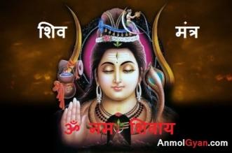 Shiv Mantra Gyan