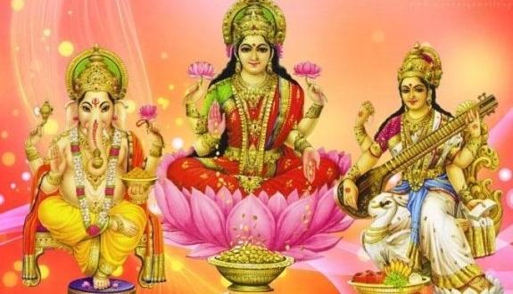 Mata Lakshmi Ki Aarti