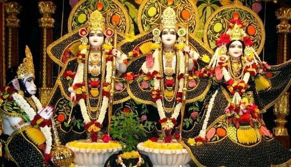 God Sita Ram ka wallpaper