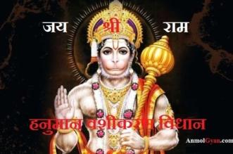Hanuman Ji, The Art of Happiness Life