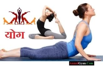 जीवन में योग का महत्व Importance of Yoga in Life in Hindi