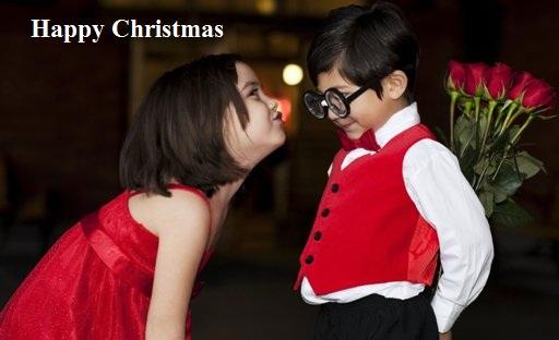 Christmas Festival in Hindi