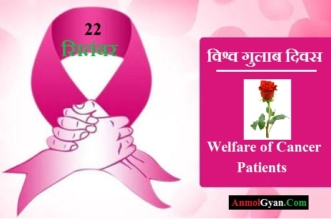 World Rose Day in Hindi